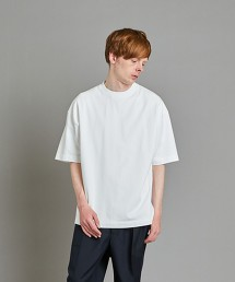 <Steven Alan> HI-DENS CREW NECK SHORT SLEEVE TEE-BOLD/T恤 日本製