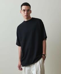 <Steven Alan> TUBE BODY SHORT SLEEVE TEE SHIRT/短袖T恤 日本製