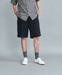 <Steven Alan> N/TSR SUPER BAGGY EASY SHORT PANTS/短褲