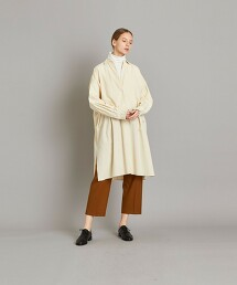 <Steven Alan>CORDUROY BIG SHIRT/襯衫 日本製
