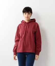 <Steven Alan>COTTON HOODED SWEATSHIRT/連帽上衣