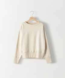 <Steven Alan>COTTON URAKE PULLOVER/套頭上衣