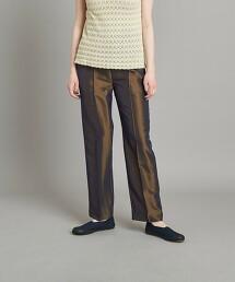 <Steven Alan>SHINY GATHER PANTS/長褲