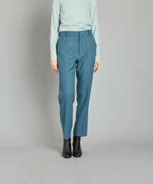 <Steven Alan>STRAIGHT TROUSERS/長褲
