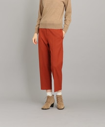 <Steven Alan>TWILL CROPPED  TAPERED PANTS/錐形褲