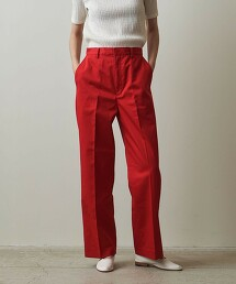 <Steven Alan>COTTON CHINO TROUSERS/長褲 日本製