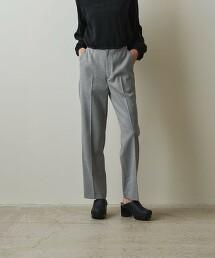 <Steven Alan>TWILL TROUSERS/西裝褲 日本製