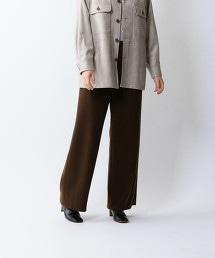 <Steven Alan>SOFT MELTON TROUSERS/長褲