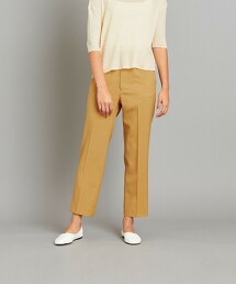 <Steven Alan>SIMPLE FIVE POCKET PANTS/西裝褲 日本製