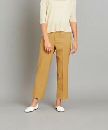 <Steven Alan>SIMPLE FIVE POCKET PANTS/西裝褲 日本製