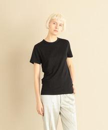 <Steven Alan>SIMPLE SHORT SLEEVE TEE SHIRT/T恤