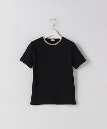 <Steven Alan>COTTON TERECO  SHORT SLEEVE PULLOVER/T恤 日本製