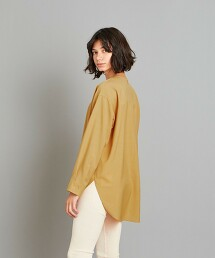 <Steven Alan>CREW NECK BLOUSE/罩衫 日本製