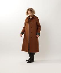<Steven Alan>∴BEAVER TENT COAT/大衣