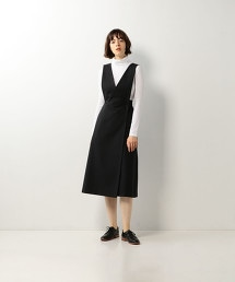 <Steven Alan>TORIKOCHIN AMISH ONE PIECE/連身洋裝