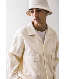<monkey time> 8W CORD CPO SHIRT/襯衫