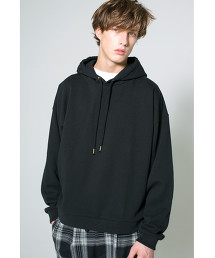 <monkey time> URAKE CROPPED HOODIE/連帽衛衣 OUTLET商品