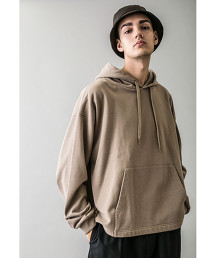<monkey time> URAKE CROPPED HOODIE/連帽衫 OUTLET商品