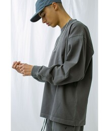 <VATANLOOP × monkey time> OGNC/TJK L/SL T/T恤
