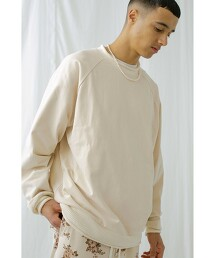 <monkey time> BRSD/TJK ROLL KNIT CN/針織衫
