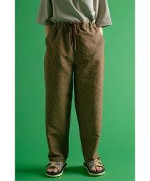 <monkey time> PE JQD WIDE EASY/輕便褲