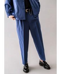 <monkey time> PE TRO WIDE 1P PANTS/寬褲