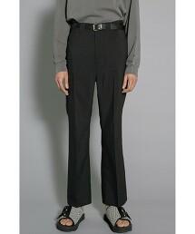 <monkey time> renu TRO BOOT CUT TRSR/靴型褲