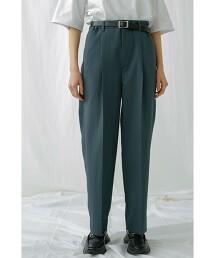 <monkey time> renu TRO WIDE 1P PANTS/寬褲
