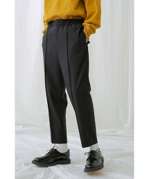 <monkey time> renu TRO EASY TAPERED ANKLE/九分褲