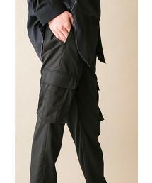 <monkey time>  TW CARGO STRAIGHT/工作褲