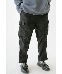 <monkey time> WSHR/NY CARGO BONDAGE PANTS/工作褲