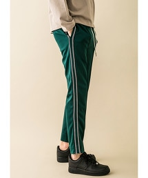 <monkey time> JERSEY TRUCK PANTS/運動褲
