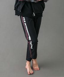 <FILA × monkey time> TRACK PANTS/運動褲 ◆