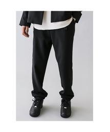 <monkey time> PE W/FC JOGGER PANTS/縮口褲