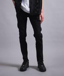 <monkey time> Re:USECLED DENIM JGGS/丹寧緊身褲