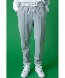 <monkey time> LT/BDG JOGGER PANTS/縮口褲