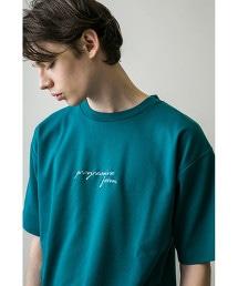 <monkey time> TC/PONTI EMBRO 5SL CN/T恤