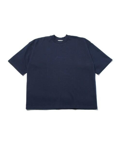 <monkey time> EMB M/RIB WD/RIB T/T恤