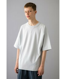 <monkey time> TC/PONTI OUT SEAM TEE/T恤