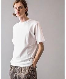 <monkey tie> MESH LONG S/SL TEE/T恤