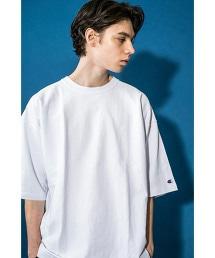 TW CHAMPIONxMT RW T19S-B 5分袖T恤