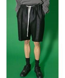 <monkey time> RASCHEL LACE EASY SRT/短褲