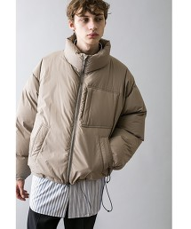 <monkey time> TFT CROPPED DOWN JACKET/羽絨外套 OUTLET商品