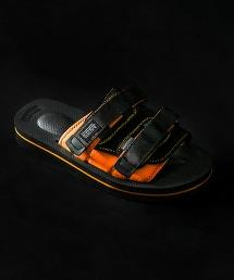 <SUICOKE × monkey time> MOTO-V MT OR/涼鞋