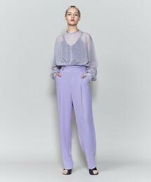 <6(ROKU)>SUKE PULLOVER/針織毛衣 日本製