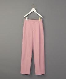 <6(ROKU)>TUCK PANTS/長褲