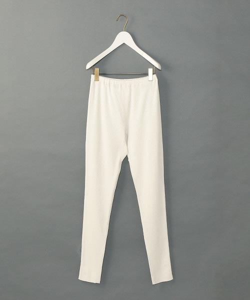 <6(ROKU)>HANIKAMU SPATS 2/緊身褲