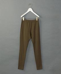 <6(ROKU)>HANIKAMU SPATS 2/緊身褲 OUTLET商品