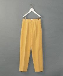 <6(ROKU)>CORDUROY PANTS/褲子 OUTLET商品