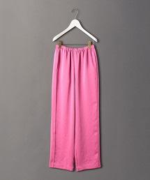 <6(ROKU)>SATIN PANTS 2/長褲